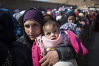 Syria conflict at 5 years: the biggest refugee and displacement crisis of our time demands a huge surge in solidarity