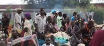 Refugees fleeing South Sudan pass one million mark