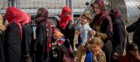 UN refugee chief says protecting Mosul civilians is key