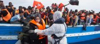 Mediterranean death toll soars, 2016 is deadliest year yet