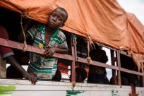 Refugee crisis in South Sudan now world's fastest growing