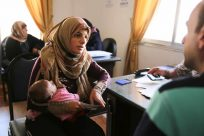Lack of documentation poses extra risk to displaced Syrians