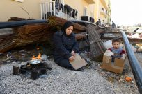 UNHCR alarm at escalating Syria humanitarian needs