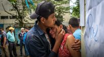 UNHCR assessing urgent humanitarian needs of Guatemalans affected by volcano