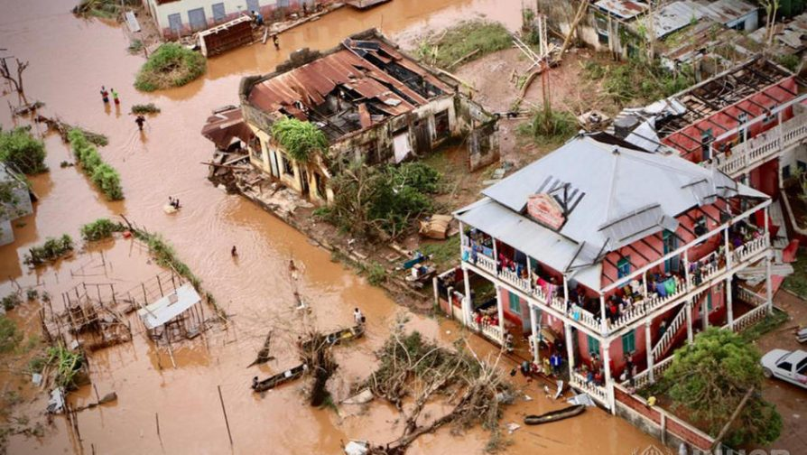 UNHCR rushing staff, supplies to assist people affected by Cyclone Idai