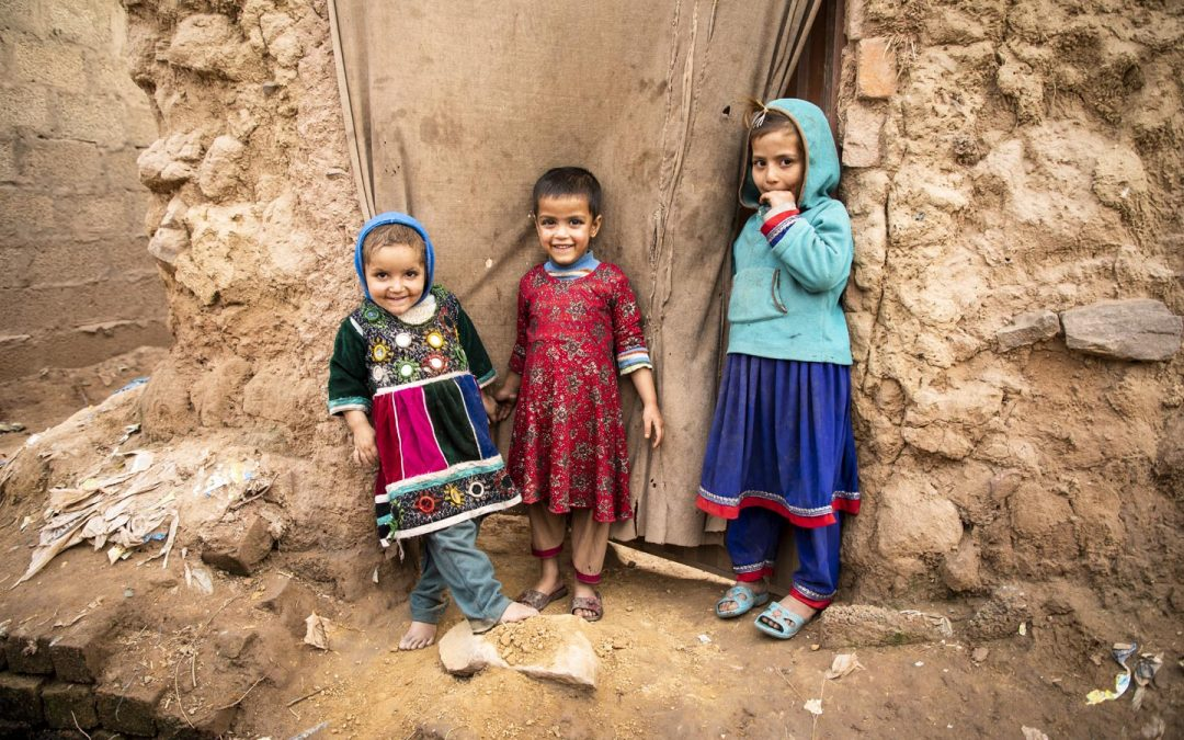 Afghan refugees: An Urgent Need to Rekindle Hope for Millions