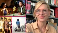 Cate Blanchett's 'Films of Hope' to watch on coronavirus lockdown