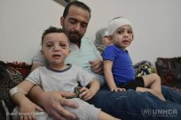 UNHCR mobilizes aid for Beirut in aftermath of deadly blast