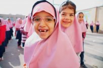 UNHCR Report: Coronavirus a dire threat to refugee education – half of the world's refugee children out of school.