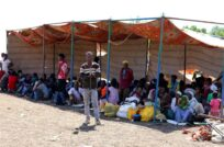 Humanitarian crisis deepens amid ongoing clashes in Ethiopia's Tigray region