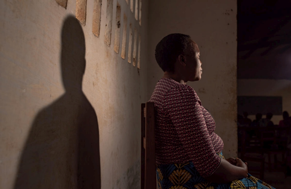 COVID-19 pandemic worsening gender inequalities for refugee women and girls