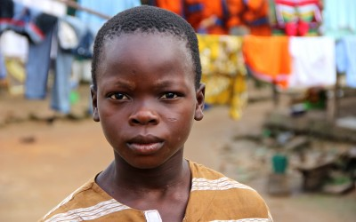 The lost children of Côte d'Ivoire