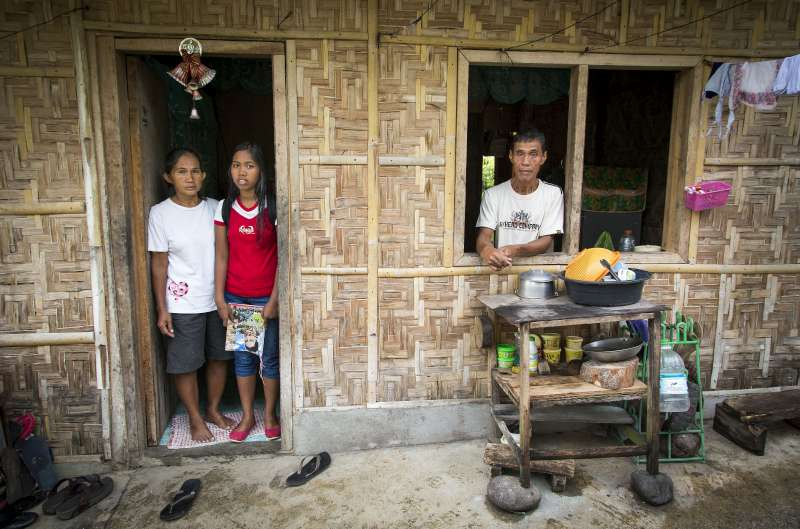 Stateless in the Philippines: Indonesian descendants feel torn between two lands