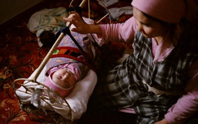 Kazakhstan amends laws to ensure universal birth registration and prevent childhood statelessness