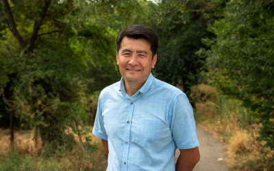 Kyrgyz human rights lawyer wins UNHCR Nansen Refugee Award