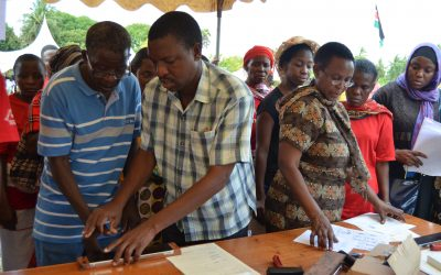 Kenya's Makonde people finally obtain papers