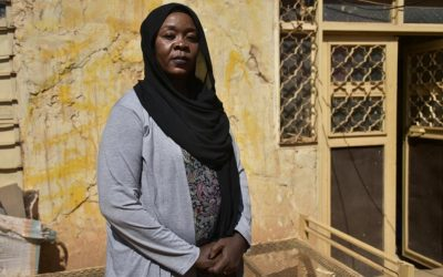 Sudanese mother wins citizenship for her children after seven-year legal struggle