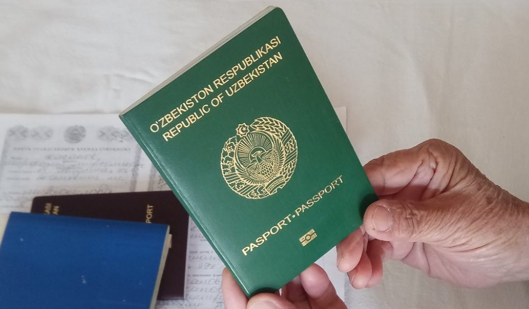 Uzbekistan to end statelessness for 50,000 people