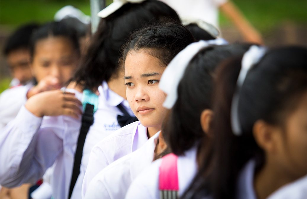 Resolving Statelessness in Thailand