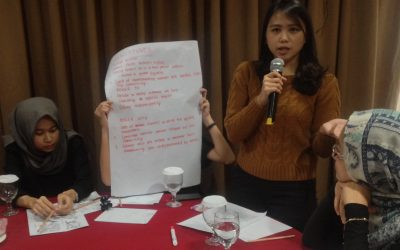 Women share ideas, thoughts and opportunities on International Women's Day