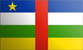 Central African Republic - flag