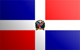 Dominican Republic - flag