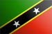 Saint Kitts and Nevis - flag