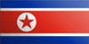 Democratic People's Republic of Korea - flag