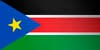South Sudan - flag