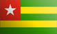 Togo - flag