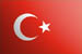 Turkey - flag