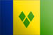 Saint Vincent and the Grenadines - flag
