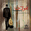 Transitions CD cover