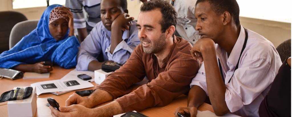 10 funding resources for humanitarian innovators