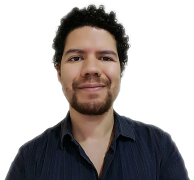 Innovation Fellow Profile: Alexis Ariza