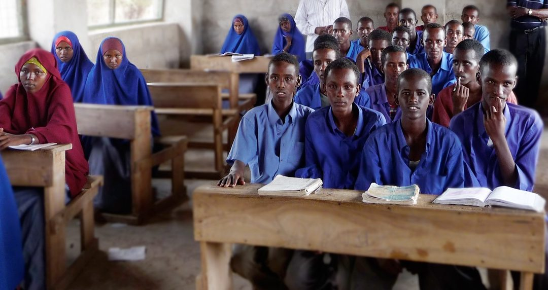 6 reasons to elevate the importance of tertiary education in emergencies