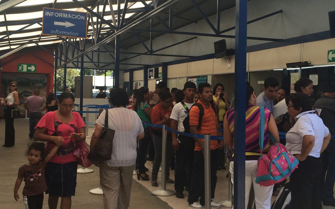 5 information challenges for refugees in Costa Rica