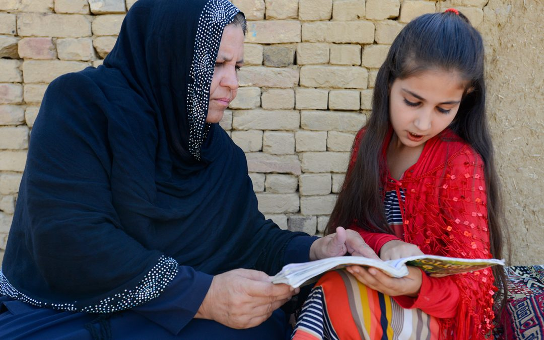 No 'quick fixes' for refugee education: WISE words from Nansen Refugee Award winner