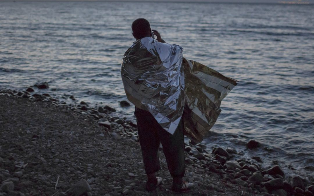 The European Refugee crisis: 10 Communications with Communities challenges