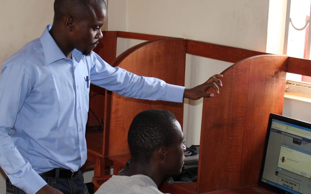 Creating an innovation ecosystem in Uganda for refugees
