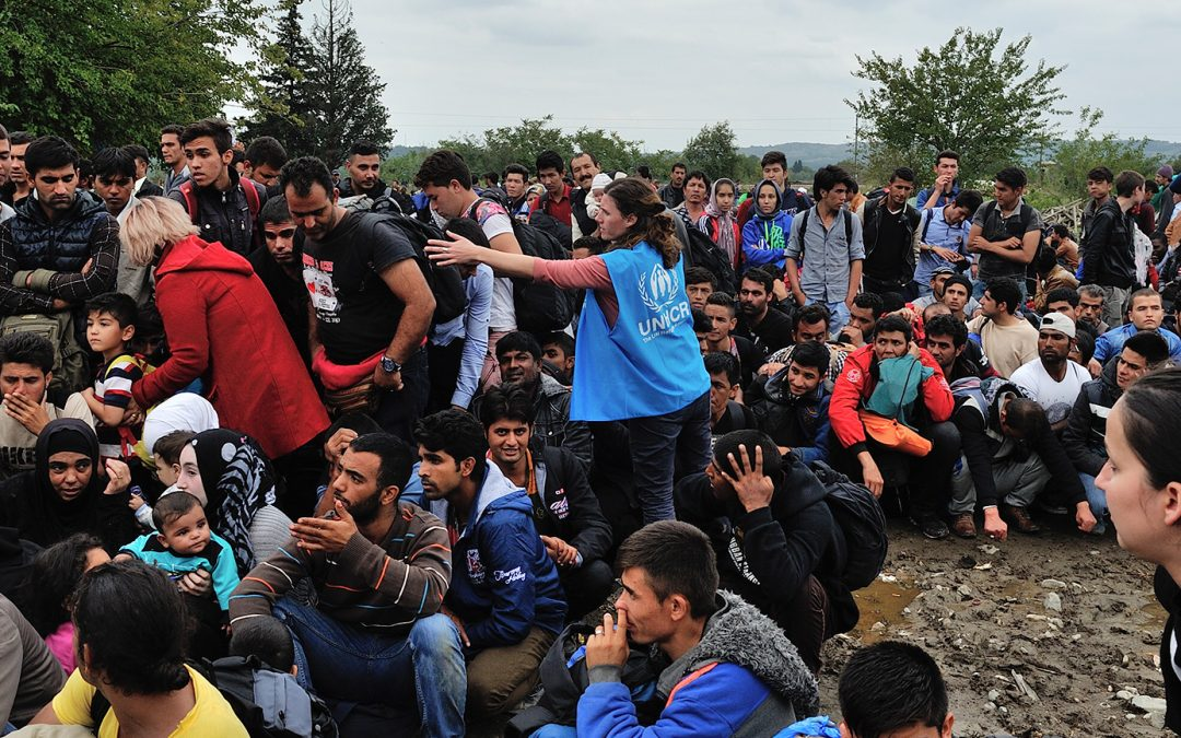 Update: 10 CwC challenges in the new face of the European Refugee crisis