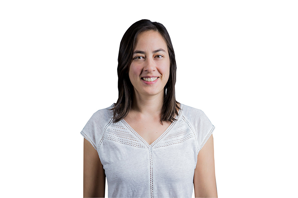 Innovation Fellow Profile: Kathryn Lo