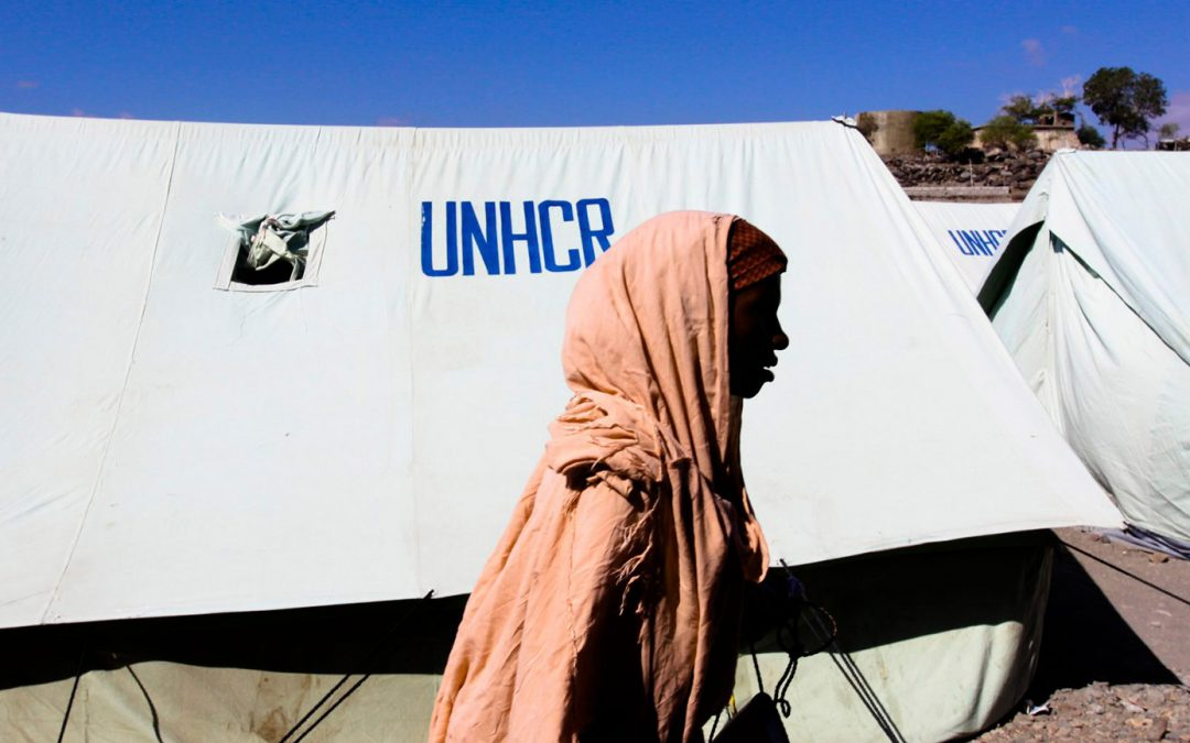 Tawasul: 5 lessons from the UNHCR humanitarian call centre in Yemen