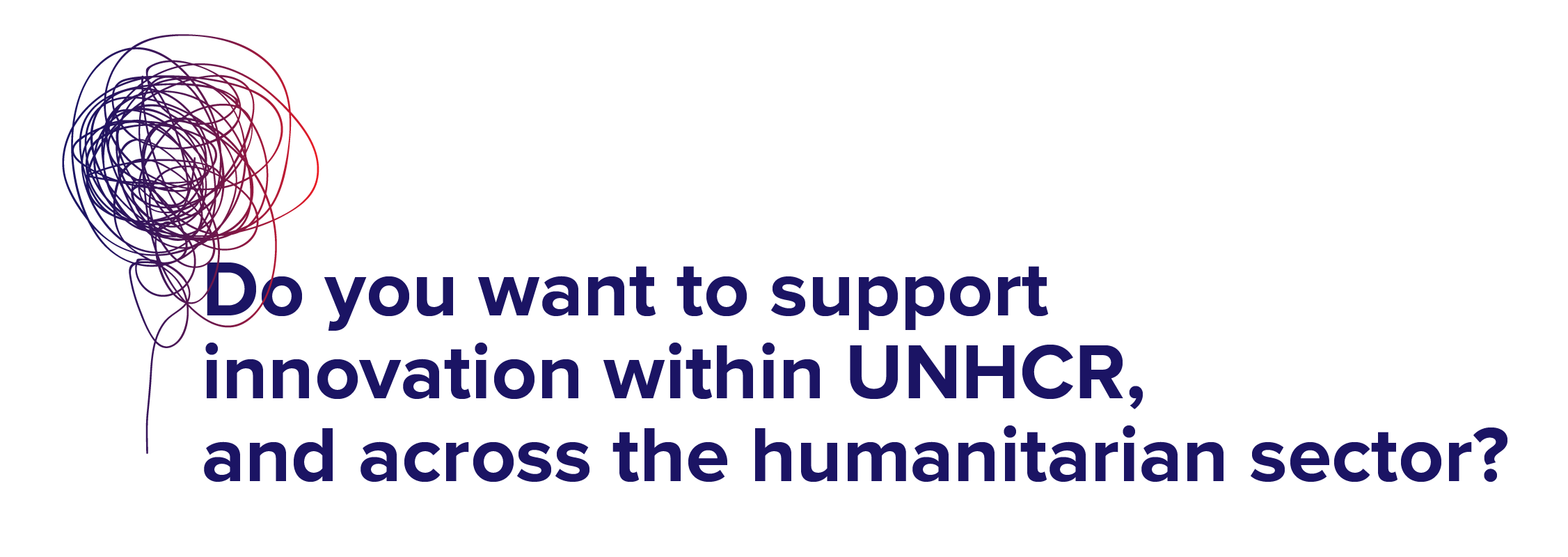 Unhcr innovation service innovation starts with people regardless if youre a refugee or a unhcr staff member we want to help you create an enabling environment for innovation and continuous learning altavistaventures Gallery