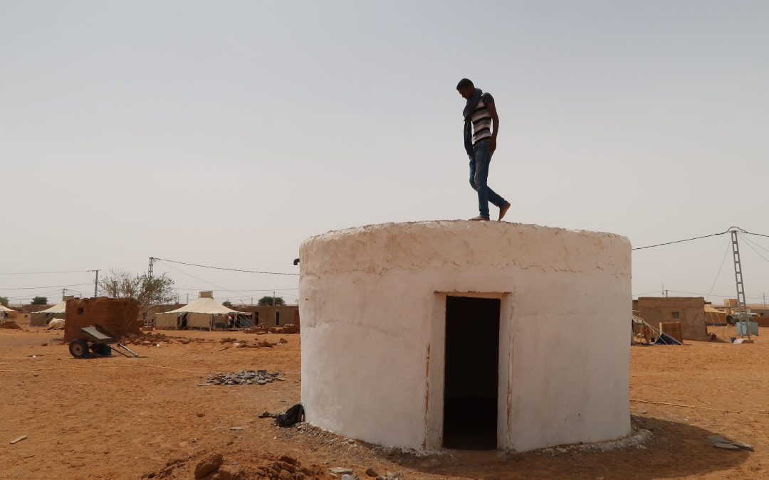 Investing in People, Not Projects: A look at UNHCR's experimental funding