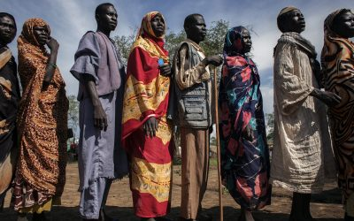 Why we need to position UNHCR for the future