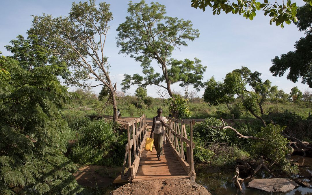 A future-looking approach to energy and environment in Angola