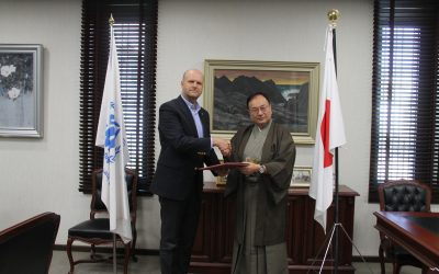The Government of Japan continues to support humanitarian assistance to Afghan refugees in the Islamic Republic of Iran