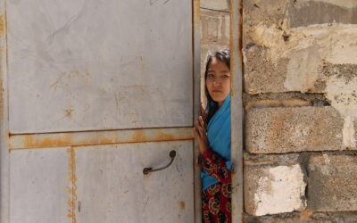 Renewed commitment needed to support displaced Afghans and their hosts