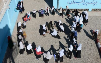 UNHCR calls for continued engagement and increased support for Afghanistan